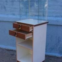 Caja de Dinero Pedestal